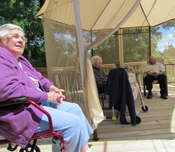 Opening an adult assisted living